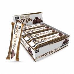 Protein Choco Nuts
