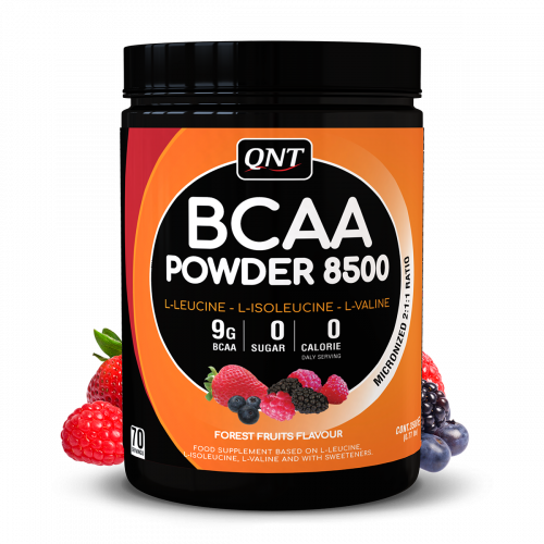 BCAA 8500 Powder...