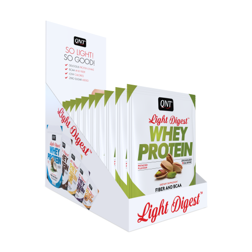 Light Digest Whey Protein -...