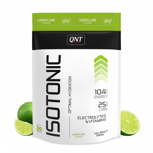 ISOTONIC POWDER Lemon-Lime...