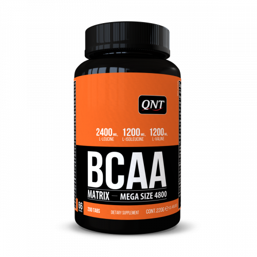 Matrix BCAA 4800 - 200...