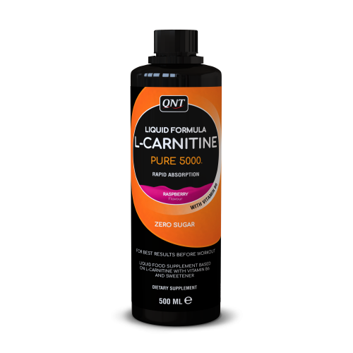 L-Carnitine Liquid 5000...