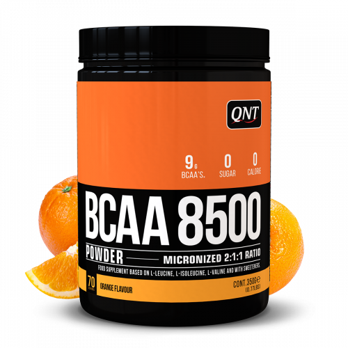 BCAA Powder 8500 Orange 350 g