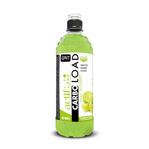 ACTIF CARBO LOAD Drink...