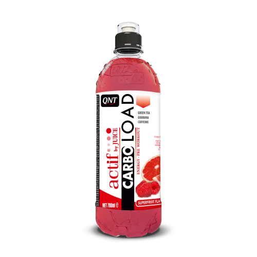 ACTIF CARBO LOAD Superfruit...