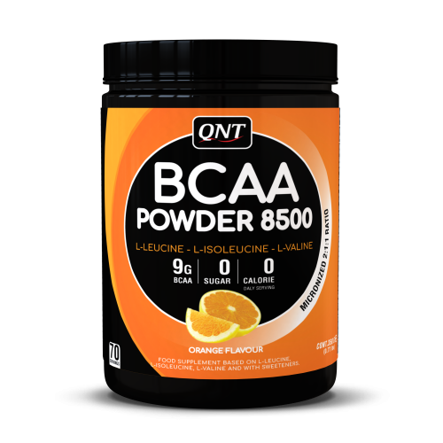 BCAA 8500 Powder Orange...