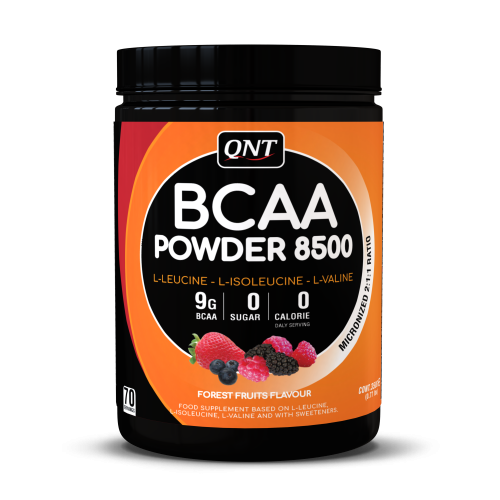 BCAA Powder 8500 fruits des...