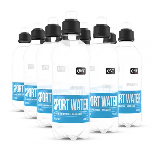 Sport Water Natural 12 x...