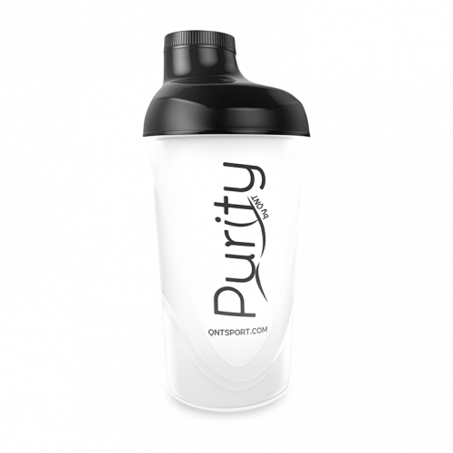 PURITY Plastic Shaker 600ml...