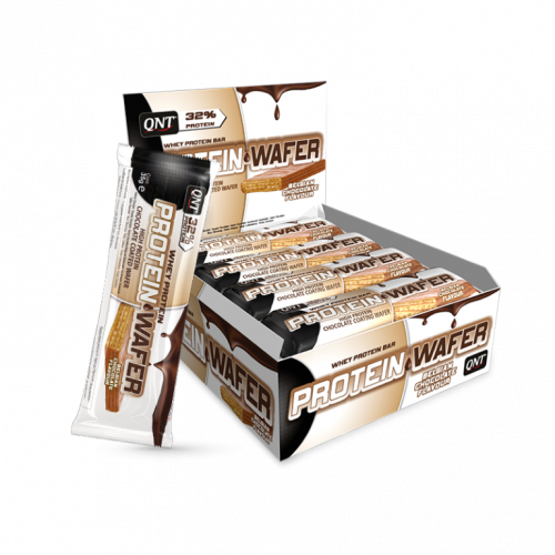 Protein Wafer Bar Chocolate...