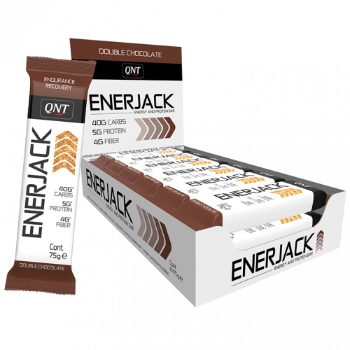 Enerjack Barre double...