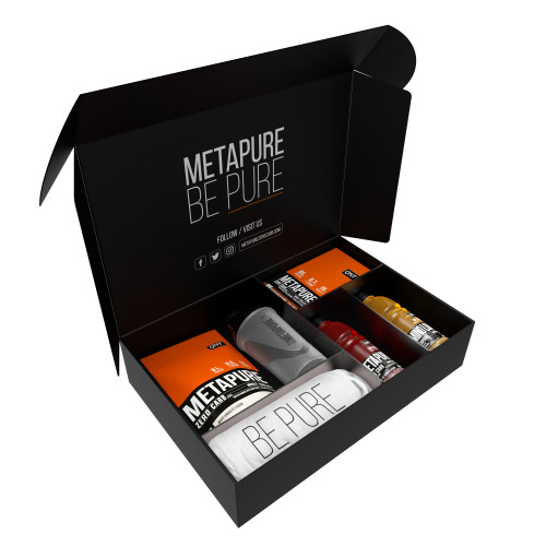 Discovery box Metapure