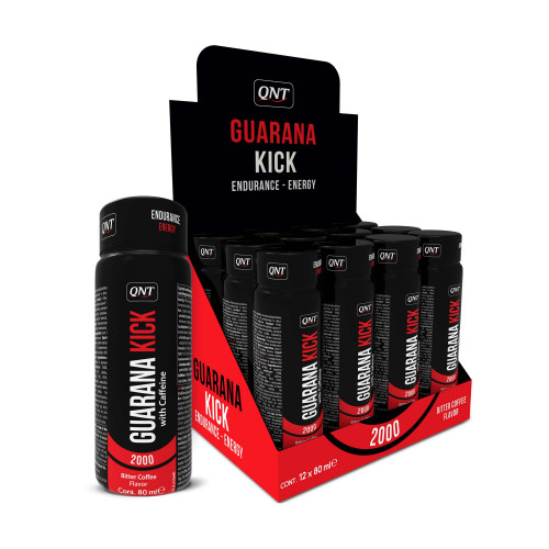 Guarana Kick 2000 mg Energy...