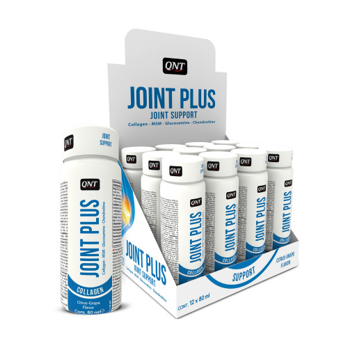 Joint Plus Healthy Joints...