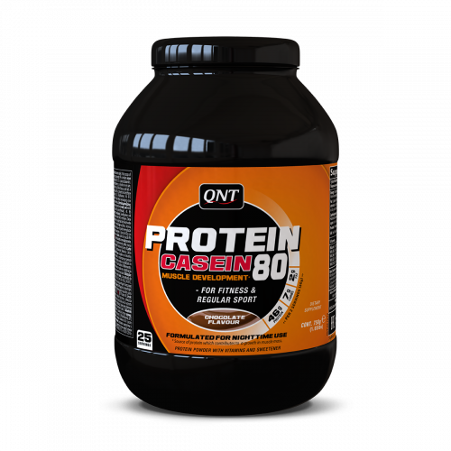 PROTEIN 80  Chocolate 750 g