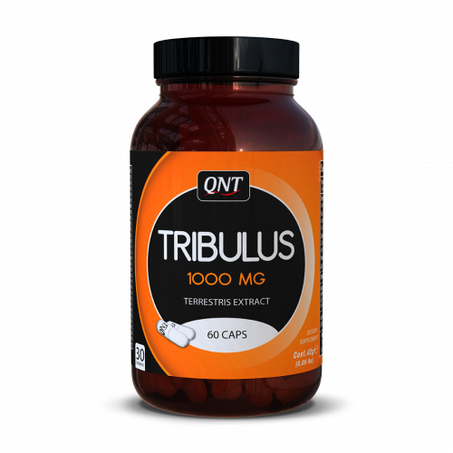 Tribulus Terrestris (1000 mg)