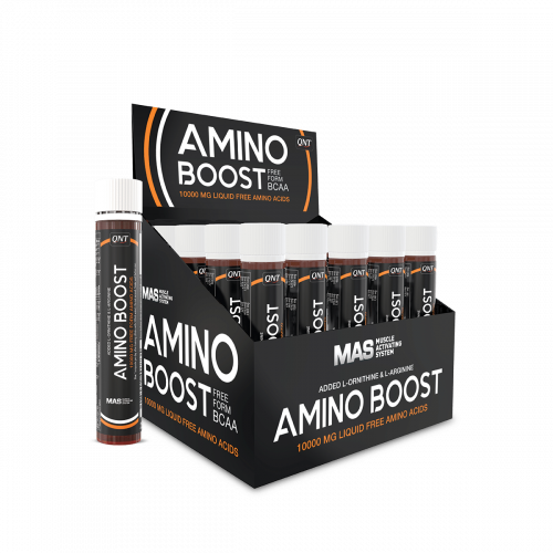 Amino Boost 10.000mg...