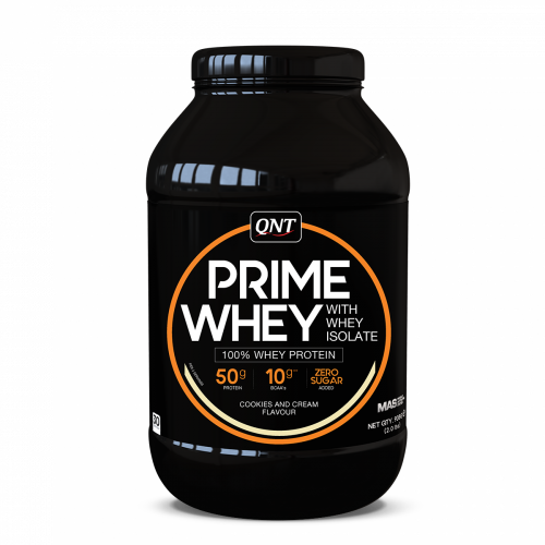 QNT® | Supplements, proteins and sports nutrition