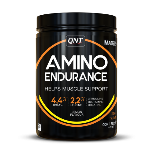 Amino Endurance powder...