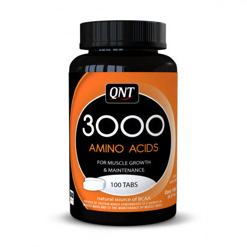 Amino Acid 3000 mg 100...