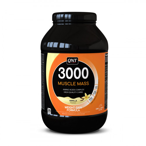 Muscle Mass 3000 Vanilla...