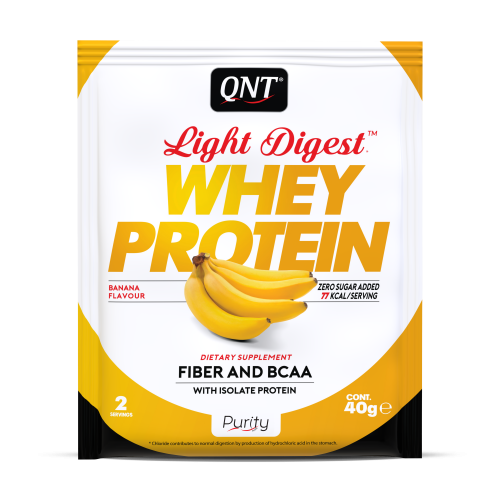 Light Digest Whey Protein...
