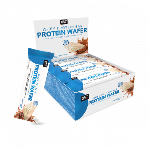 Protein Wafer Bar Vanille...