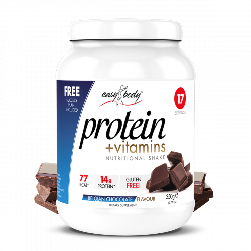EB Diet Nutrition Protein...