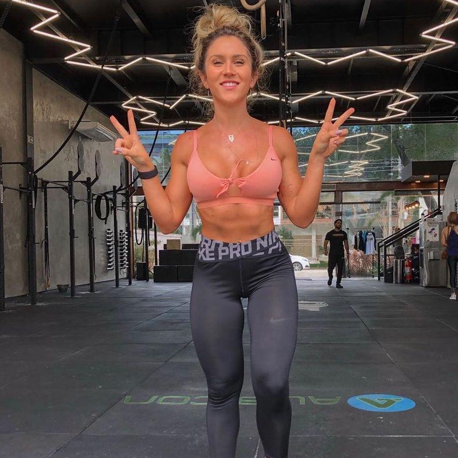 Aline Becker