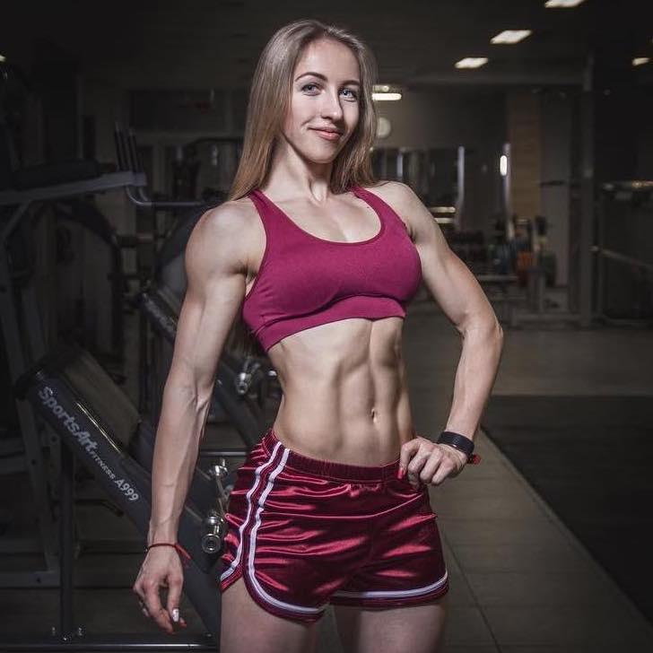 Anna Laptenok