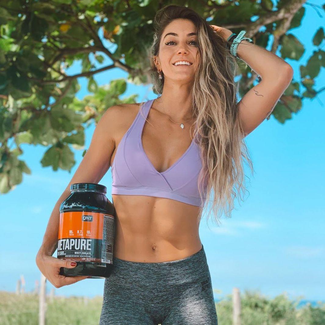 Gabriela Bahia