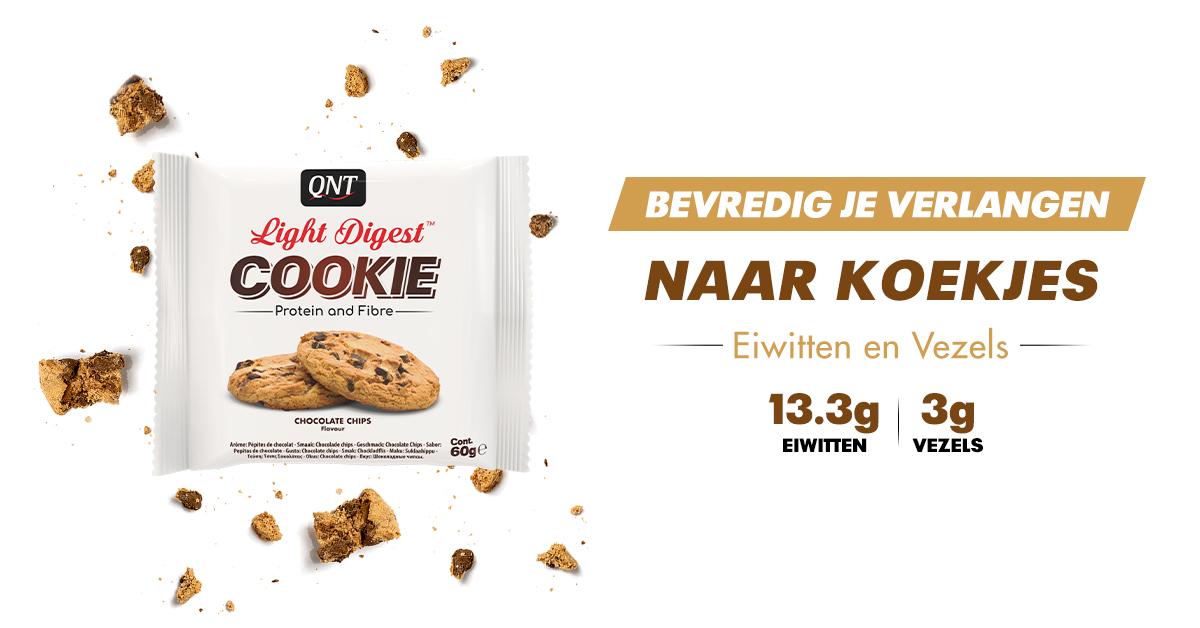 eiwit cookie