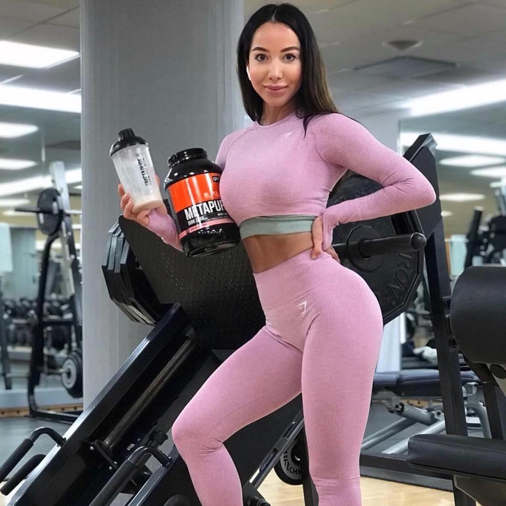Yulia Spirina