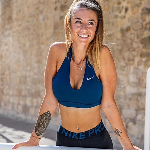 Elise Contardo