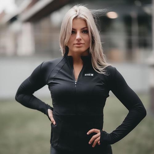Nina Kouijzer